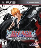 Bleach: Soul Resurreccion (PlayStation 3)
